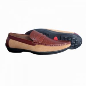 Giày lười nam da lộn VKD17581