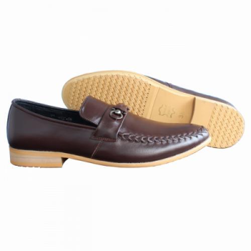 Giày da nam VKH18978