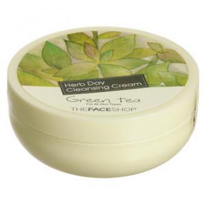 Kem Tẩy Trang Herb Day Cleansing Cream VKQ59695