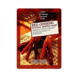 Mặt nạ 3D hồng sâm Red Ginseng natural essence mask VKQ59694
