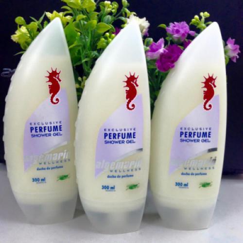 Sữa Tắm Cá Ngựa Algemarin VKQ59693