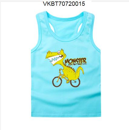 Áo phông monster cho bé trai - VKBT70720015