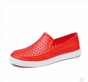 Giày lười lỗ thoáng chân, khử mùi - VKPQ60640040