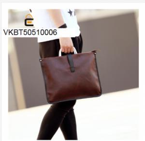 Túi xách da cho nam - VKBT50510006
