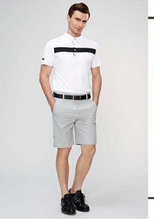Quần short nam Adidas cao cấp - VKBT40450002