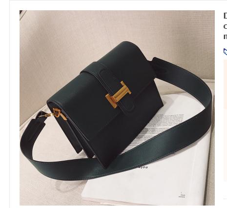 Túi xách chữ H - VKLH21181101