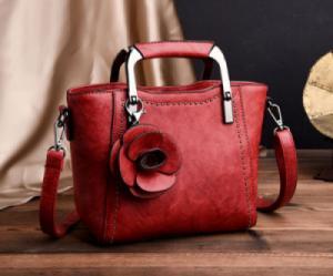 Túi xách hoa hồng - VKBT21261201
