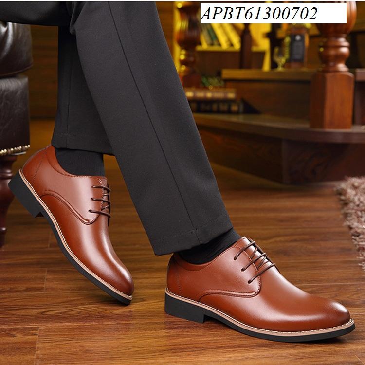 Giày tây công sở cho chàng - APBT61300702