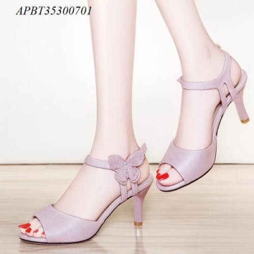 Sandal cao gót - APBT35300701