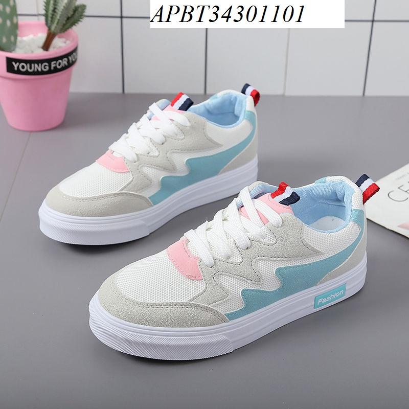 giày thể thao nữ - APBT34301101