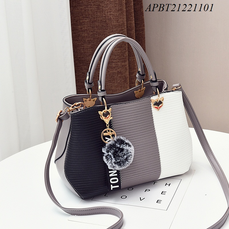 Túi xách nữ phối màu - APBT21221101