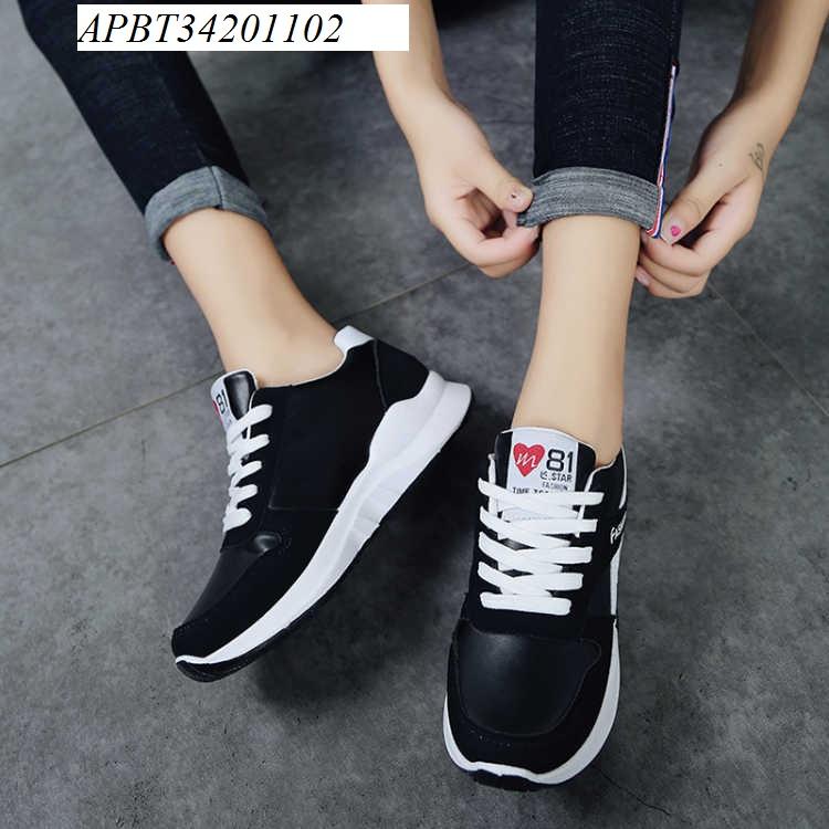 Giày thể thao fashion - APBT34201102