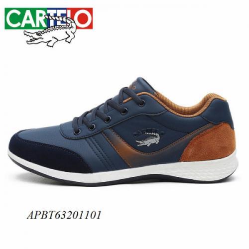 giày thể thao nam Cartelo - APBT63201101