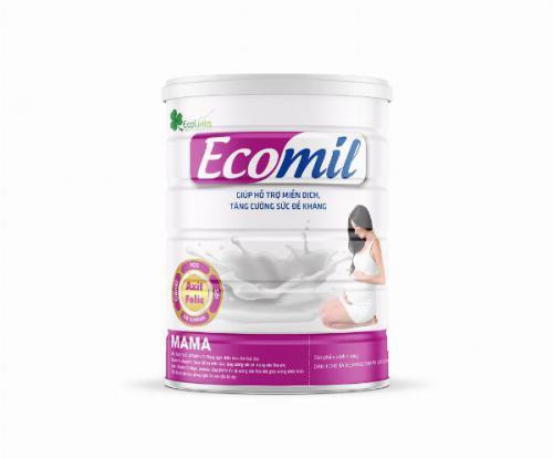 Sữa Ecomil Mama 900gr
