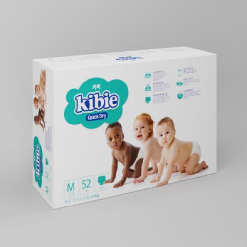 Bỉm quần trẻ em Kibie size M