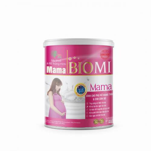 Biomi Mama 900gr