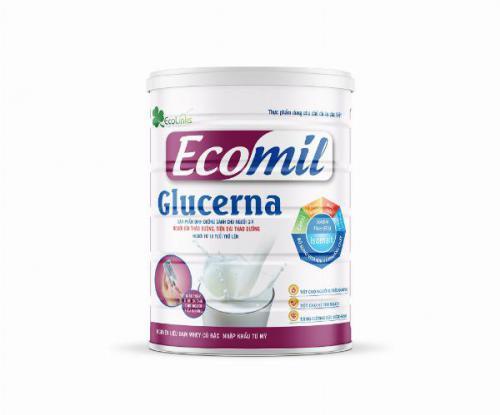 Sữa Ecomil 900gr